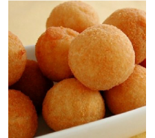 4 Cheese - Cheese Balls 30g Fried & Frozen 1 kg