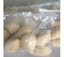 Large Coxinhas  80g - Frozen pack of 1kg