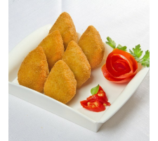 Medium Coxinhas 50g - Fried pack per kg