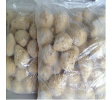 Mini Coxinhas  25g - Frozen pack of 1kg