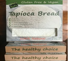Tapioca Bread 1 Box of 400g